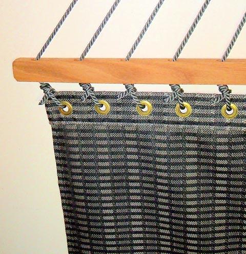 Bossa Nova Sunbrella Sling Fabric Hammock