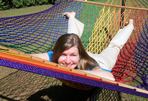 on world short xl hammocks rainbow of hammock mara colour g