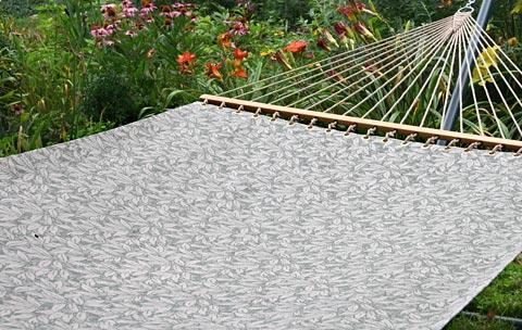 Myrtle Sunbrella Sling Hammock