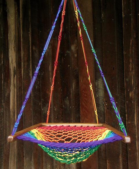 Hanging Chair - Rainbow on rainbow rug, rainbow crystal chandelier, rainbow candelabra, rainbow furniture, rainbow hat, rainbow ice, rainbow pillow, rainbow boy anime, rainbow pen, rainbow garden, rainbow dresser, rainbow headboard, rainbow sofa, rainbow drawers, rainbow kitchen, rainbow sun umbrella, rainbow giraffe, rainbow desk, rainbow tv, rainbow computer,