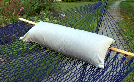 Granite Sunbrella Hammock Pillow