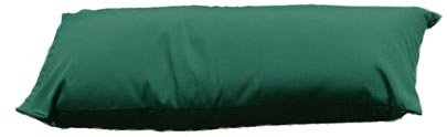 Hunter Green Sunbrella Hammock Pillow