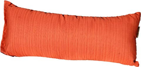 Papaya Sunbrella Hammock Pillow