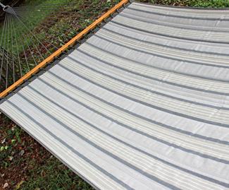 Stone Cove Sunbrella® Quilted Hammock