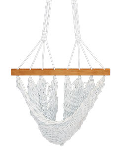 Envirope Hanging Chair Footrest