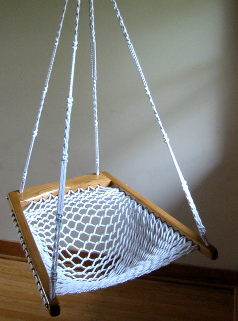Hanging Chair - Envirope