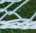 hammock bed edge - crochet stitch